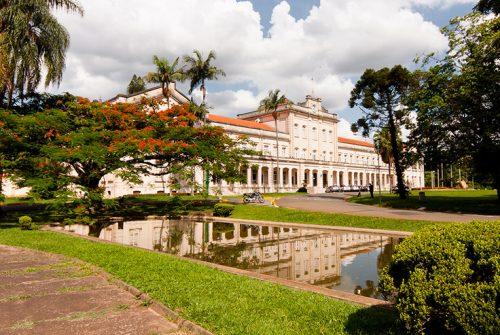 Brasil tem apenas uma faculdade entre as Top 50 do agro mundial