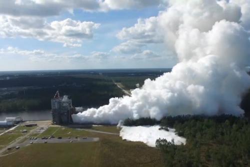 A NASA não tem uma máquina de fazer chuva. É boato!