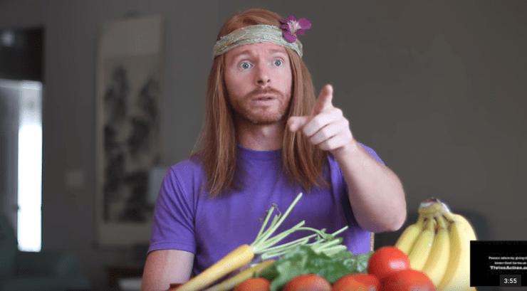 """Estudo diz que compradores de orgânicos podem virar """"babacas egoístas"""""""