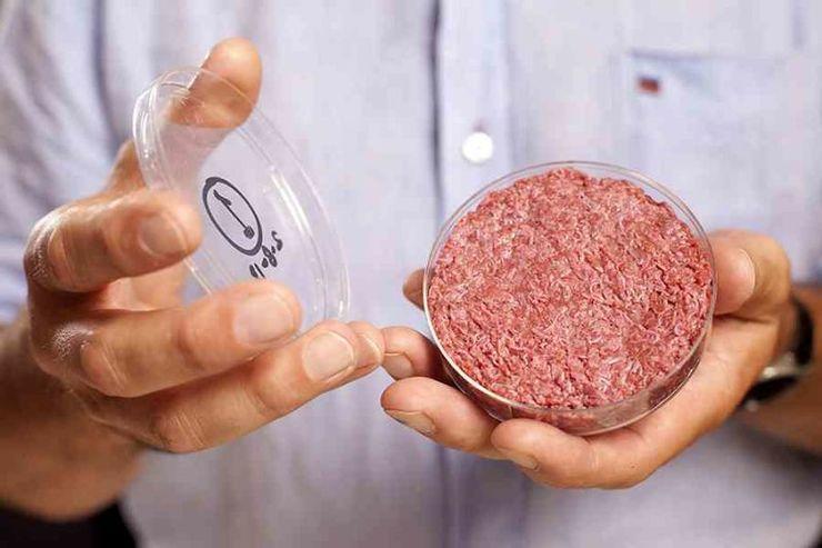 Carne sintética desafia pecuaristas americanos