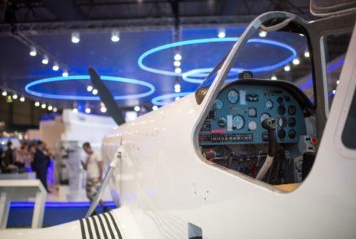 T-500, o trator voador da Rússia