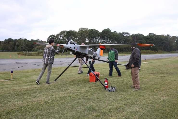 Operadora dos EUA vai usar drones para aumentar a cobertura de sua rede 4G