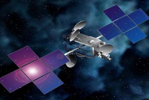 Hughes oferece serviço de internet via satélite no Brasil