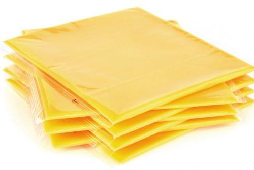 Governo americano tem 600 mil toneladas de queijo na geladeira