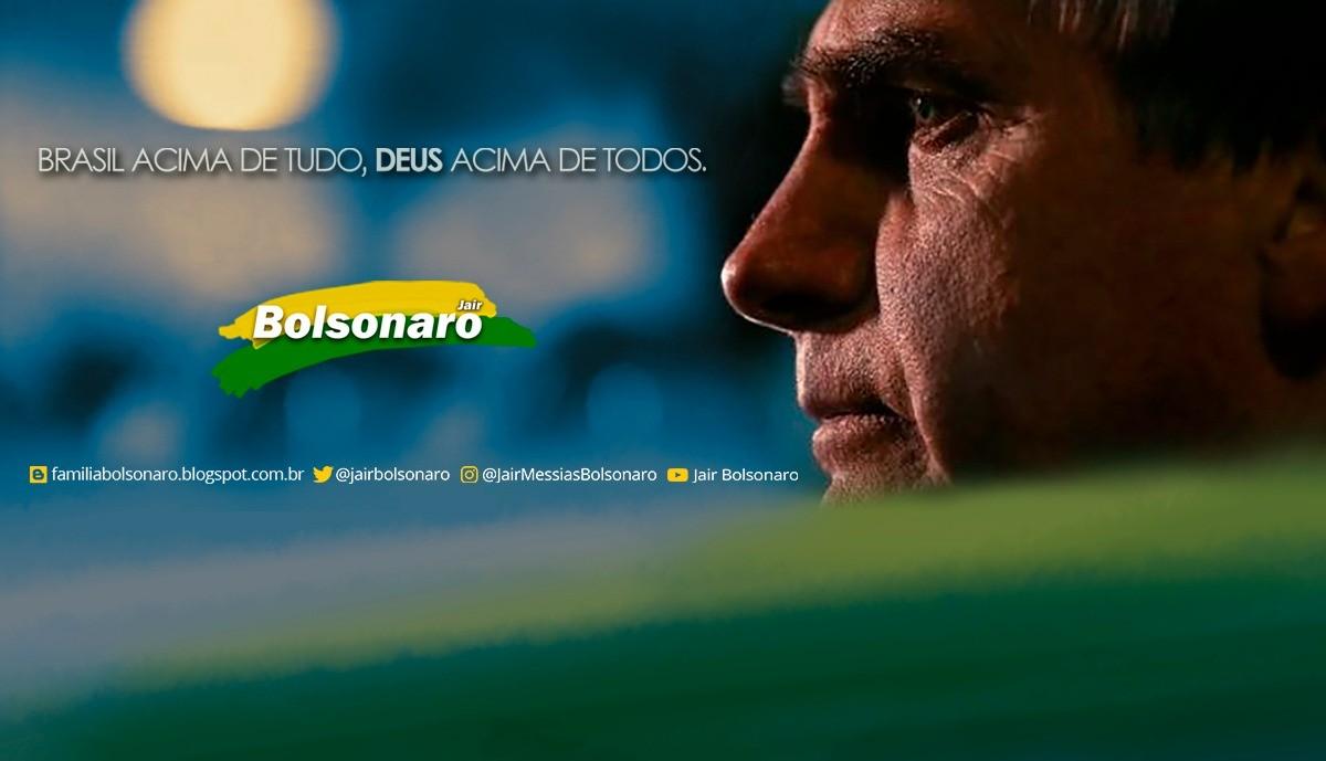 Bolsonaro para a Agricultura