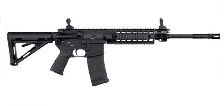Posse ou porte de armas