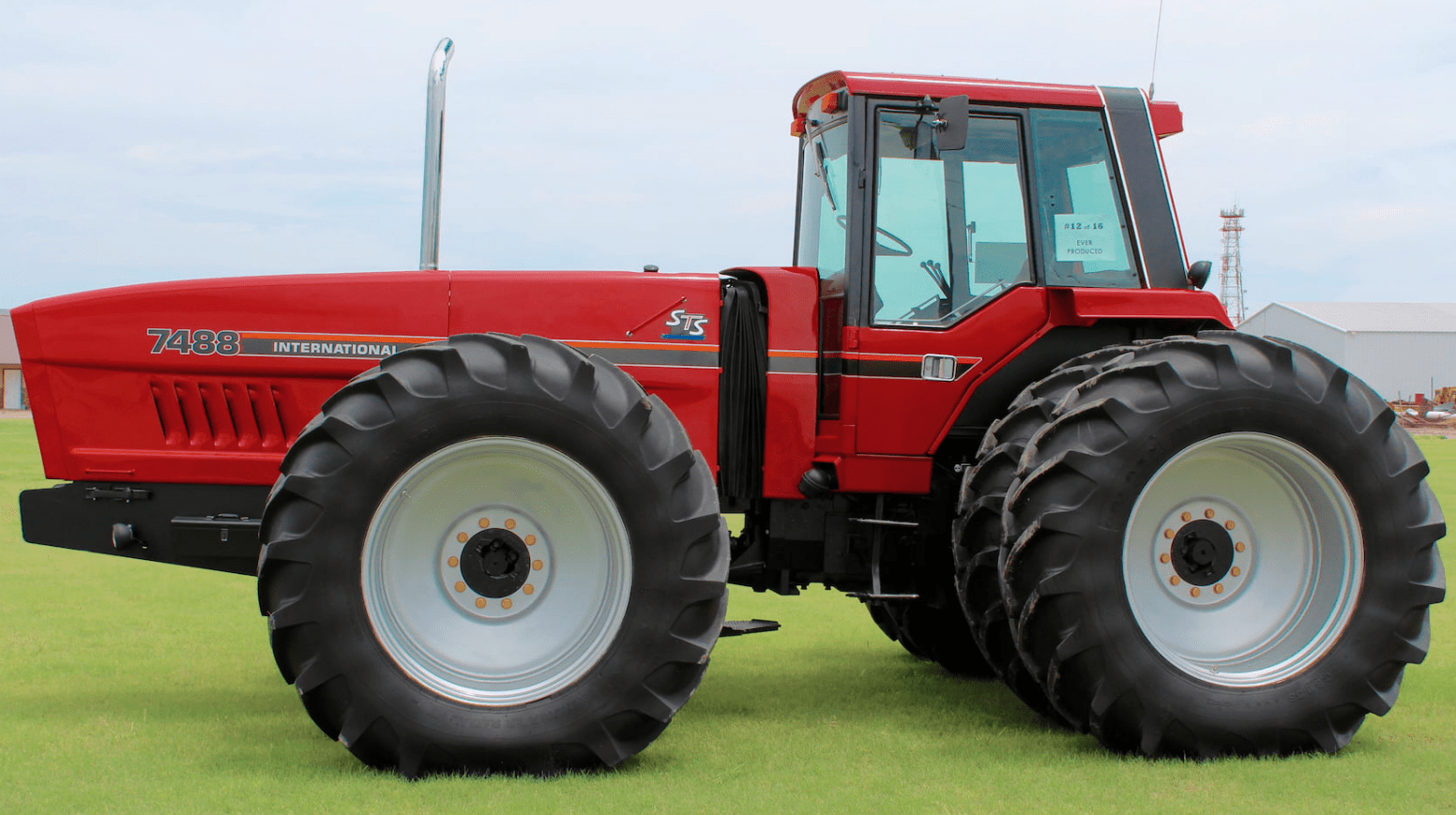 International Harvester 7488