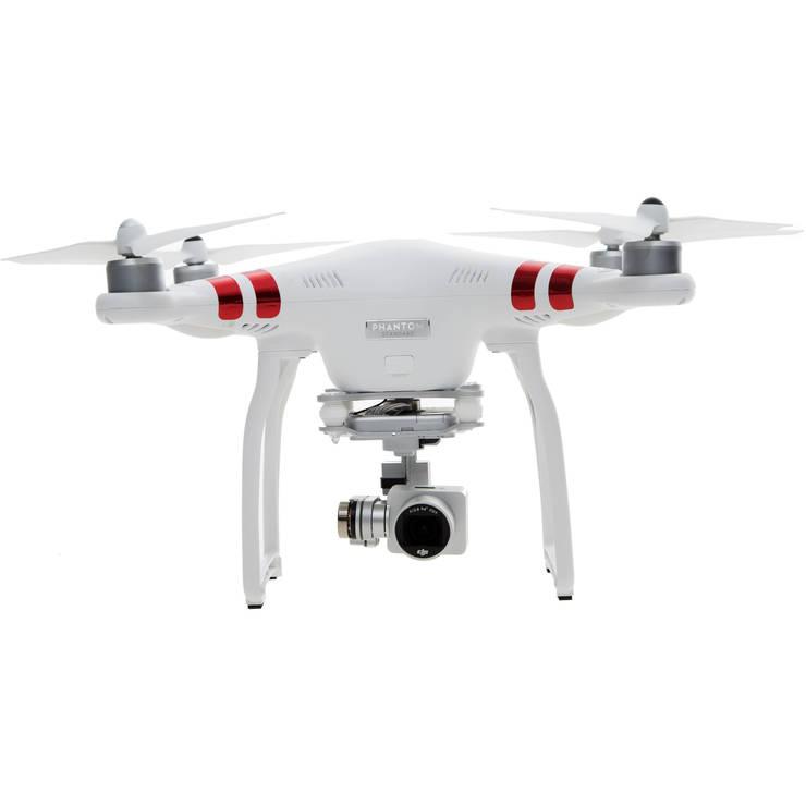 drones da DJI