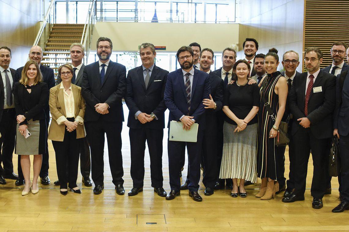 Acordo UE-Mercosul
