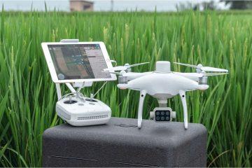 novo drone