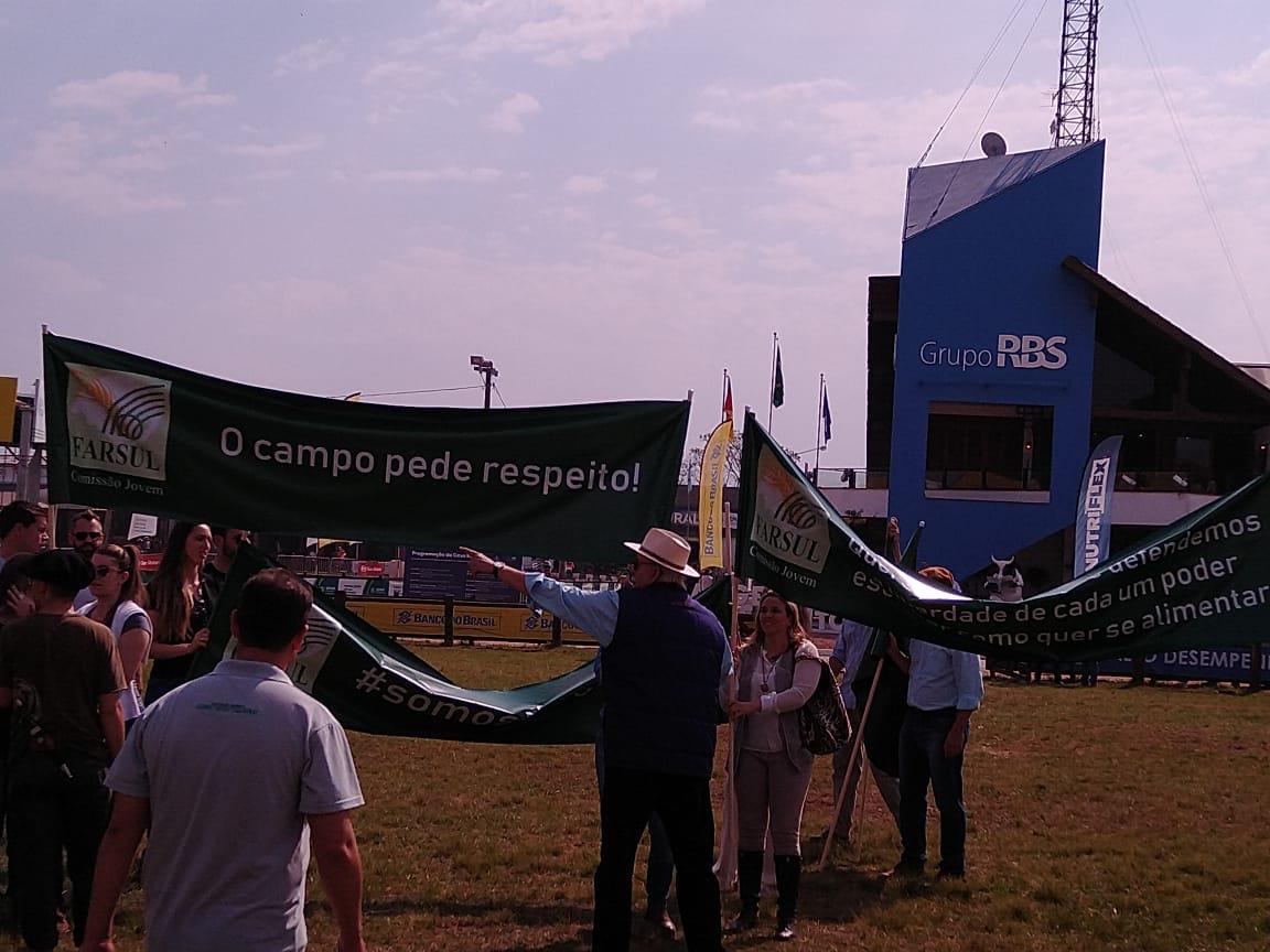 RBS na Expointer
