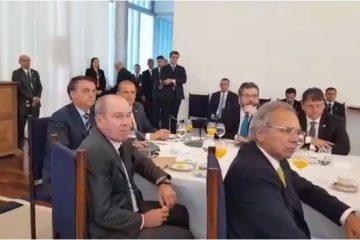 Bolsonaro Exibe