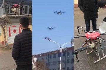 china usa drones