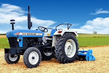 new holland bate